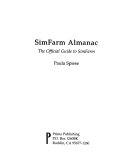 SimFarm Almanac