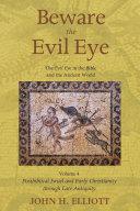 Beware the Evil Eye Volume 4 ebook