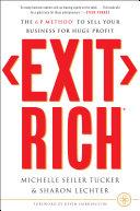 Exit Rich Pdf/ePub eBook