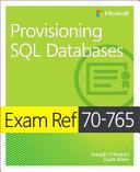 Exam Ref 70 765 Provisioning SQL Databases