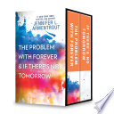 The Problem with Forever   If There s No Tomorrow