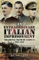 An Extraordinary Italian Imprisonment