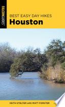 Best Easy Day Hikes Houston