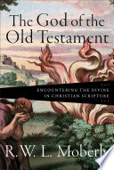 The God of the Old Testament Book