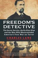 Freedom's Detective Pdf/ePub eBook