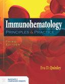 Immunohematology  Principles and Practice
