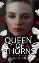 Queen of Thorns: A Dark Mafia Romance Book
