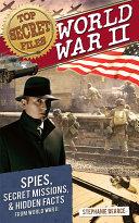 Top Secret Files: World War II Pdf
