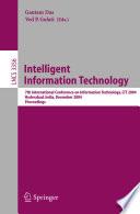 Intelligent Information Technology Book PDF