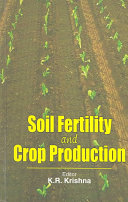 Soil Fertility and Crop Production