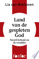Land Van De Gespleten God