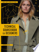 Technical Sourcebook For Designers Book PDF