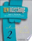 New Interchange Student S Book 2