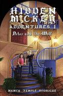 Hidden Mickey Adventures 1