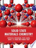Solid State Materials Chemistry