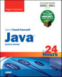 Java in 24 Hours, Sams Teach Yourself (Covering Java 8), Barnes and ...