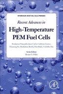 Recent Advances in High temperature Pem Fuel Cells