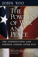 Pdf The Powers of War and Peace