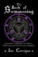 The Book of Summoning