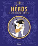 Pdf Les héros de la mythologie : Top 10 Telecharger