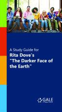 A Study Guide for Rita Dove's