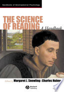 The Science of Reading Book