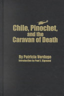 Chile Pinochet And The Caravan Of Death