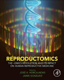 Reproductomics Book