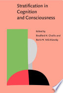 Stratification In Cognition And Consciousness Book PDF