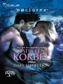 Dark Seduction  Mills   Boon Intrigue   Daughters of Myth  Book 2