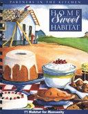 Home Sweet Habitat Book