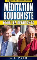 Pdf Méditation Bouddhiste pour les débutants Telecharger