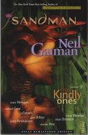Sandman - the Kindly Ones