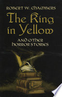 The King in Yellow and Other Horror Stories Read Online
