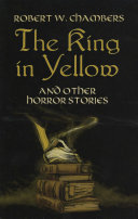 Pdf The King in Yellow and Other Horror Stories