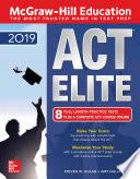 Mcgraw Hill Act Elite 2019