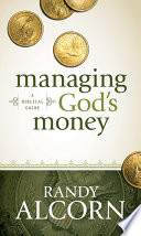 Managing God S Money
