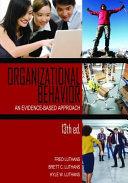 Organizational Behavior Pdf/ePub eBook