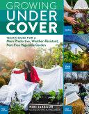 Growing Under Cover Pdf/ePub eBook