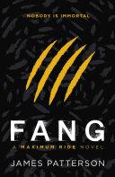 Fang: A Maximum Ride Novel image
