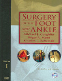 Surgery Of The Foot And Ankle Book PDF