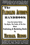 The Fledgling Author's Handbook