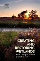 Creating and Restoring Wetlands Book