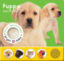 Bright Baby Touch  Feel and Listen  Puppy Book PDF
