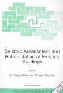 Seismic Assessment and Rehabilitation of Existing Buildings