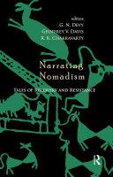 Narrating Nomadism Pdf/ePub eBook