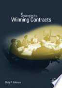 Strategies For Winning Contracts