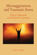 Microaggressions and Traumatic Stress