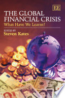 The Global Financial Crisis Book