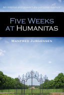 Five Weeks at Humanitas Pdf